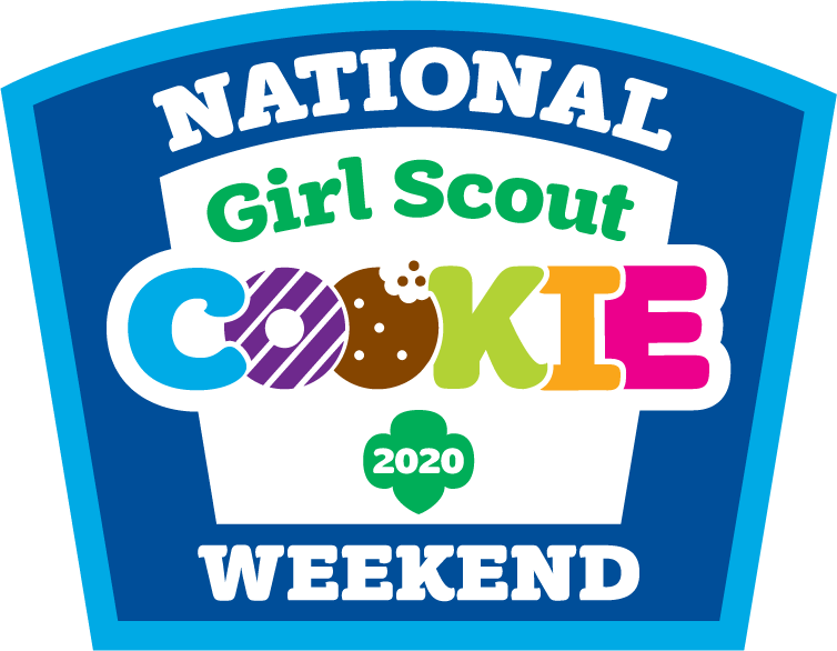 girl scout cookie prizes 2020