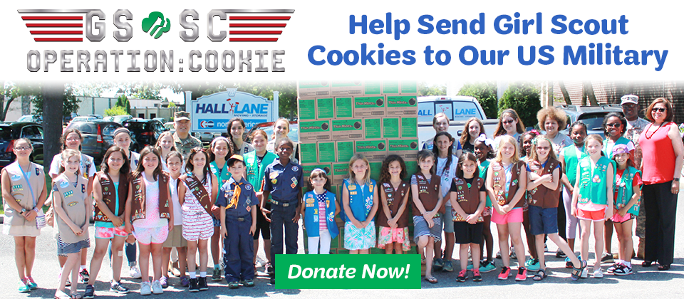 girl scouts of suffolk county gssc